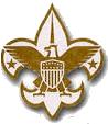 Troop 1 Boy Scouts (circa Fall 1971)